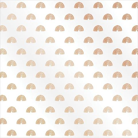 Веллум (калька) 30х30см  - Magical Forest от Crate Paper