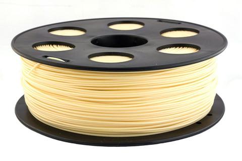 ABS пластик диаметр 1,75 мм, вес 1 кг.