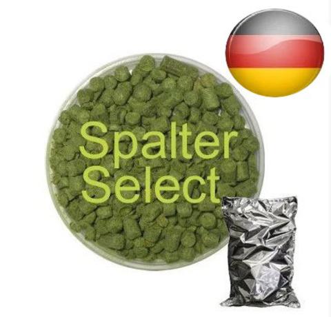 Хмель Шпальтер Селект (Spalter Select), α-5,1%