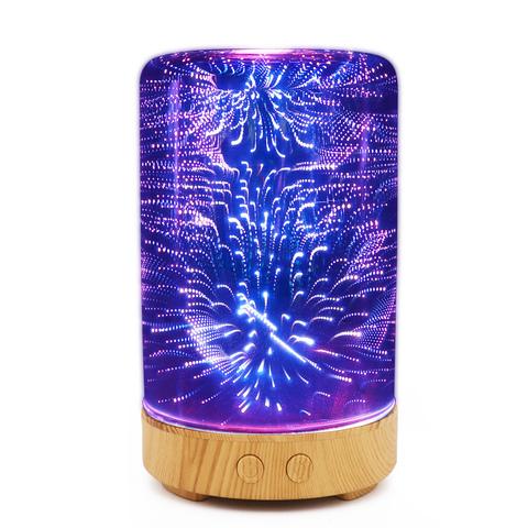 Аромадиффузор ультразвуковой Space