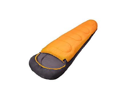 Спальный мешок Novus Vivid 300 от -5 до +10