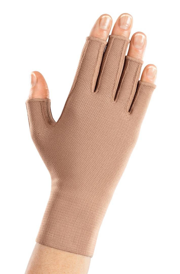 Рукава и перчатки Перчатка с компрессионными пальцами Mediven Harmony 4204671.jpg