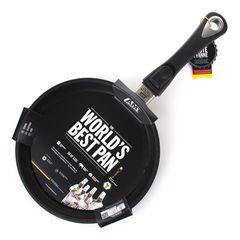 Сковорода 24 см съемная ручка AMT Frying Pans арт. AMT424 AMT