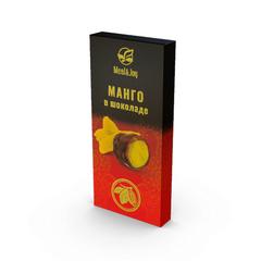 Манго в шоколаде, 60 г