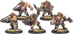 Ogrun Assault Corps Unit BOX