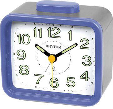 Часы-будильник Rhythm CRA637WR04