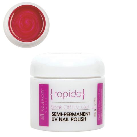 Цветной Soak of gel Goddess Purple 56,8 мл.