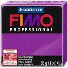 Fimo  фиолетовый