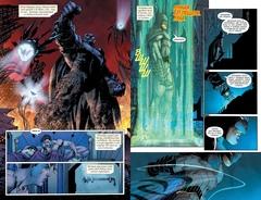 Бэтмен. Темные ночи. Металл. Книга 1
