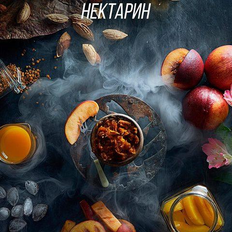 Табак для кальяна Daily Hookah Нектарин 40 гр