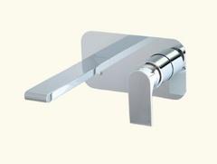 Смеситель Migliore Tenesi 25422 скрытого монтажа, для раковины, настенный