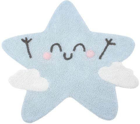 Ковер Lorena Canals Happy Star (120 х 120 см)