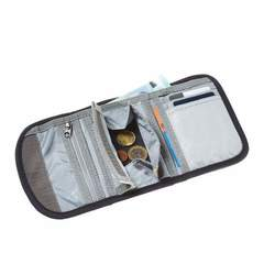 Кошелек Jack Wolfskin Cashbag Wallet Rfid phantom - 2