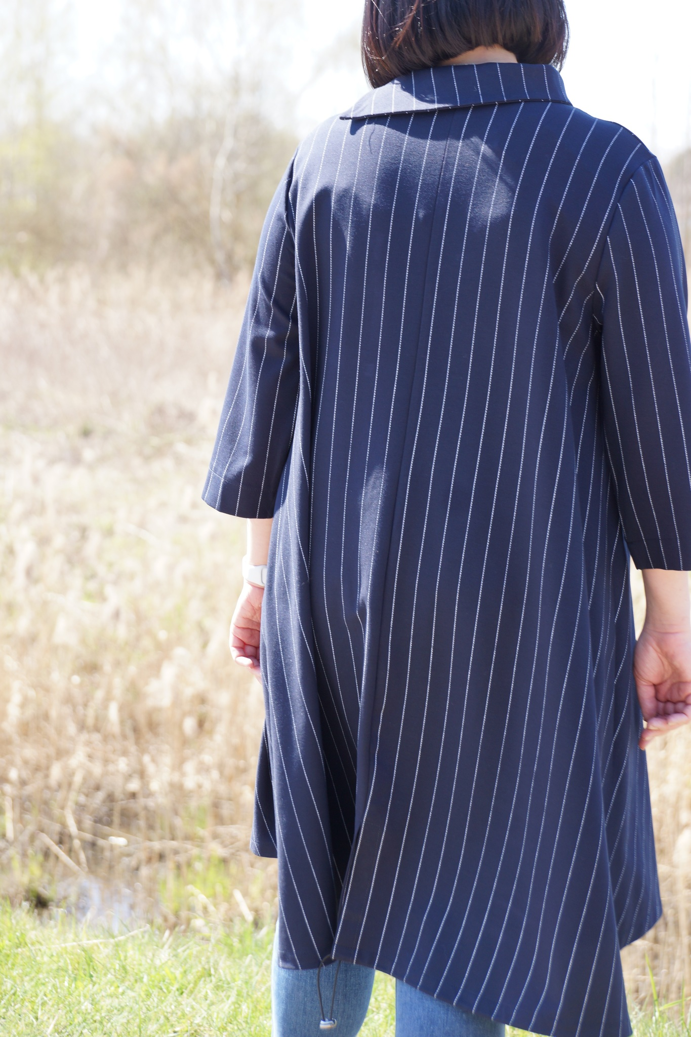 Платье-туника Defile