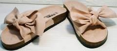 Стильные сандали birkenstock Comer SAR-15 Pink.