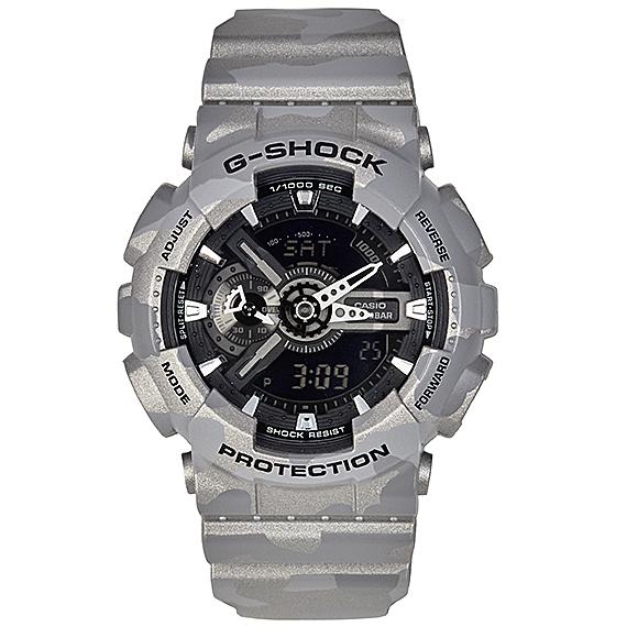 Часы наручные Casio GA-110CM-8AER