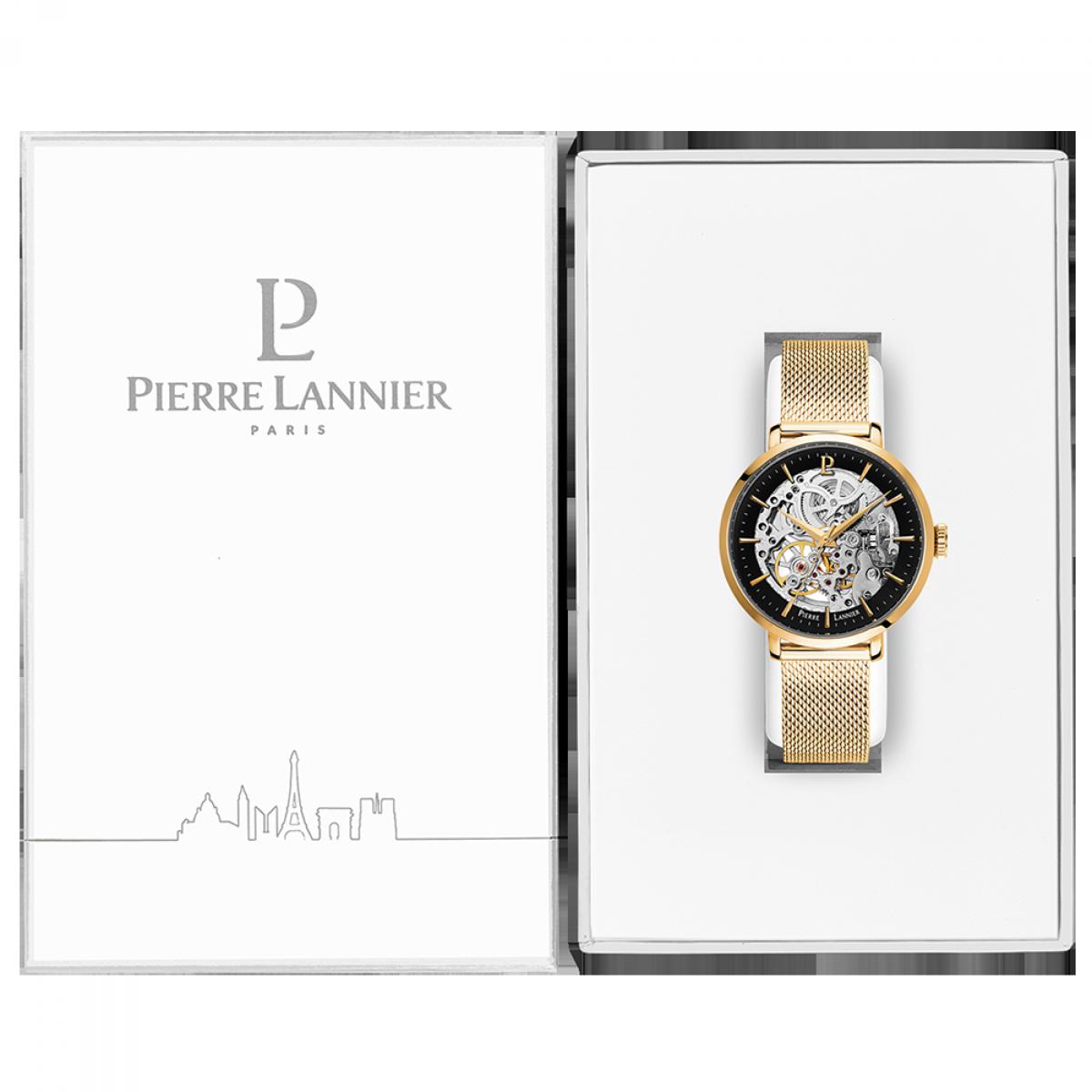 Женские часы Pierre Lannier Automatic 309D538
