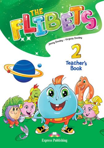 Flibets 2 - Teacher's Book - Книга для учителя