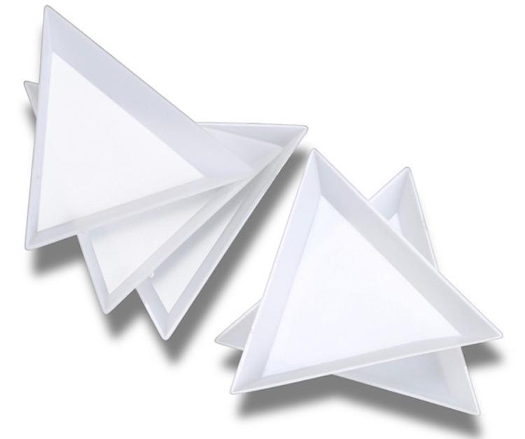 Треугольник для сортировки