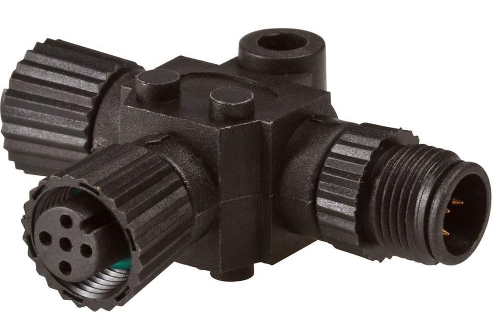 t-connector т-коннектор NMEA2000 N2K-T-RD (000-0119-79)