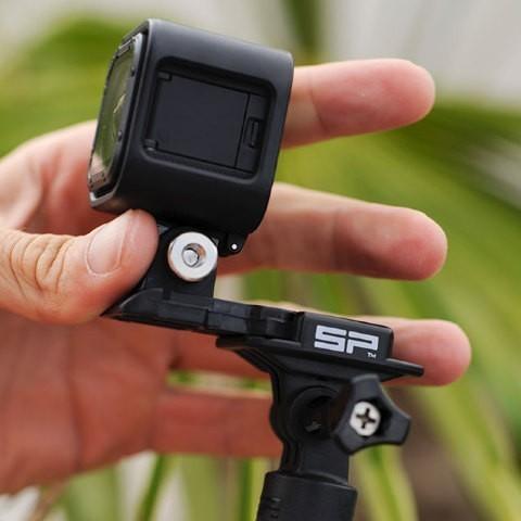 SP Clip Adapter - Адаптер для быстросъемного крепления