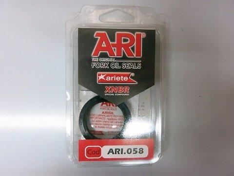 Сальники вилки Ariete ARI.058