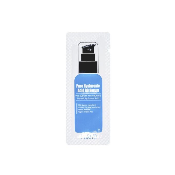 Сыворотки для лица Сыворотка для лица PURITO Pure Hyaluronic Acid 90 Serum (sample) 180898722.jpg