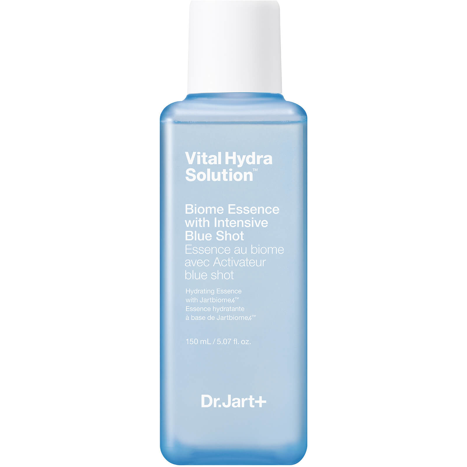 Эссенция Dr.Jart Vital Hydra Solution Biome Essence 245 мл