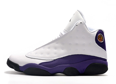 Air Jordan 13 Retro 'Lakers'