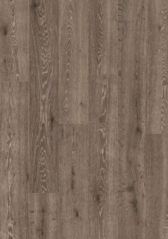 Пробковый пол Дуб Тонтон темний | EGGER cork+