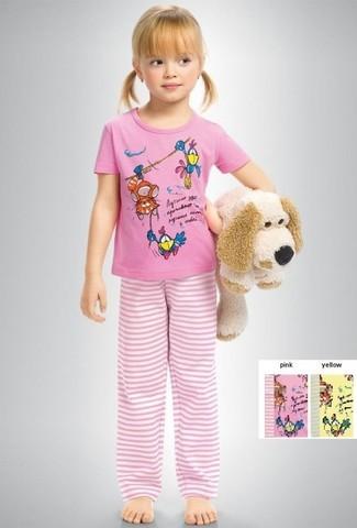 GNTP339 пижама для девочек