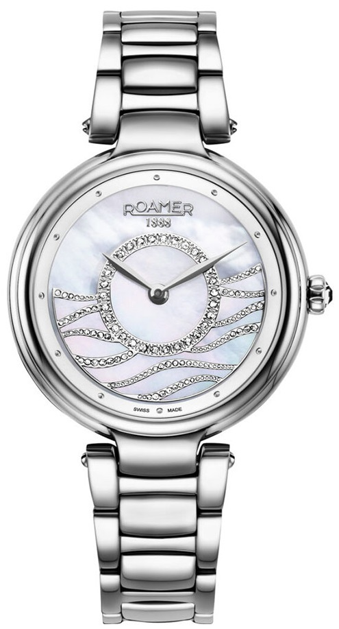 Часы женские Roamer 600 857 41 15 50 Lady Mermaid
