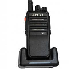 Радиостанция портативная Аргут А-73