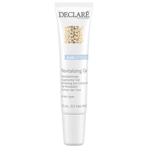 DECLARE   Восстанавливающий гель для кожи вокруг глаз / Revitalizing Eye Contour Gel, (15 мл)