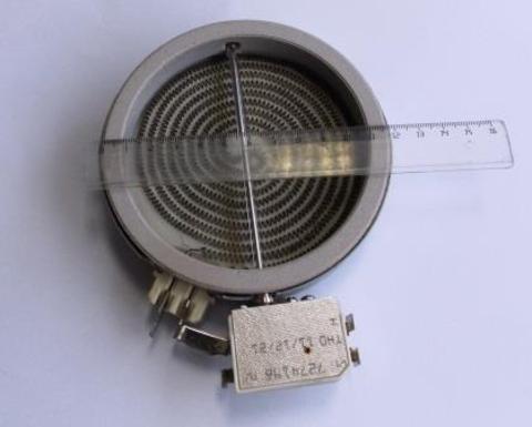 Кофейная конфорка плиты Аристон и др. 274020