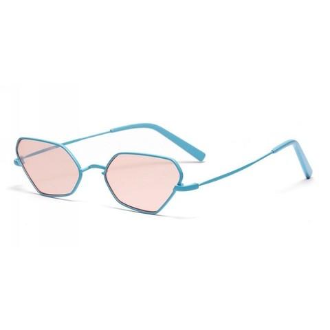 Солнцезащитные очки 1182002s Розовый - фото