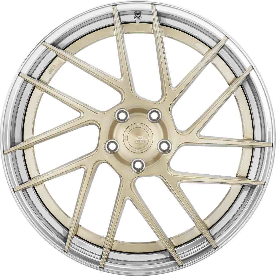 BC Forged HCA214 (HCA Series)
