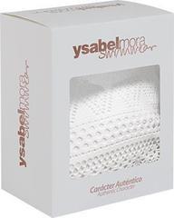 Купальник слитный YSABEL MORA 80816