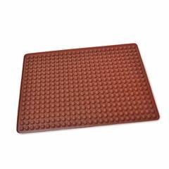 8720 FISSMAN Коврик для запекания 40x28см (силикон)