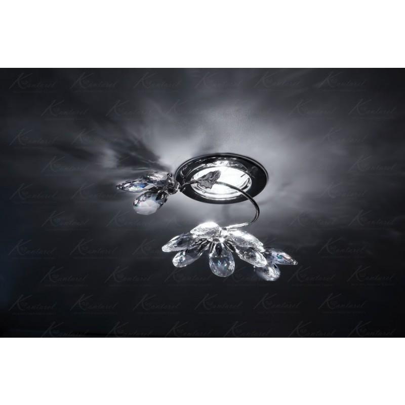 Встраиваемый светильник Kantarel Flourish CD 024.2.2/1