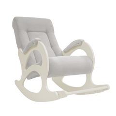 Кресло-качалка Модель 44 Ткань без косички