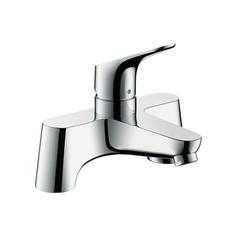 Смеситель на борт ванны на 2 отверстия Hansgrohe Focus 31523000 фото