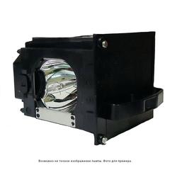 Лампа в корпусе для проектора Lamp Mitsubishi LVP-SL4U, LVP-XL4S, LVP-XL4U, LVP-XL8U (VLT-XL8LP) собрана в ламповый модуль