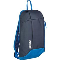 Рюкзак Attache облегченный 395x100x230 мм синий