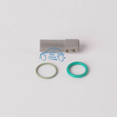 Сетка (сито) штифта накала для Eberspacher Hydronic со ступенькой дизель + упл. кольца