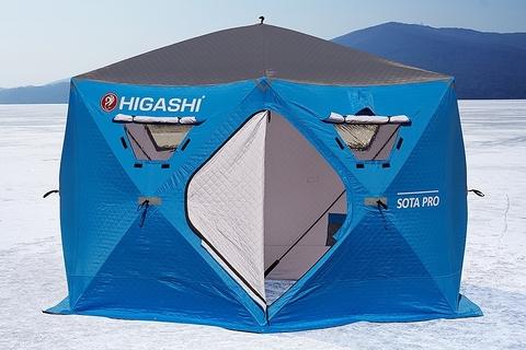 Палатка Higashi Sota Pro DC