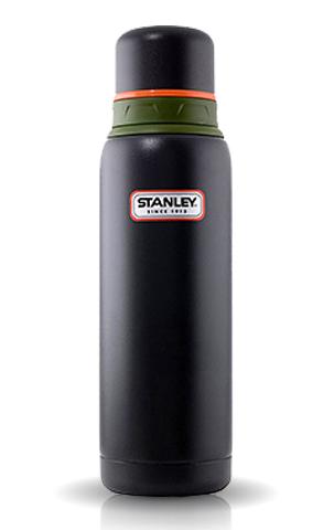 Термос Stanley Outdoor (1 литр), фиолетовый