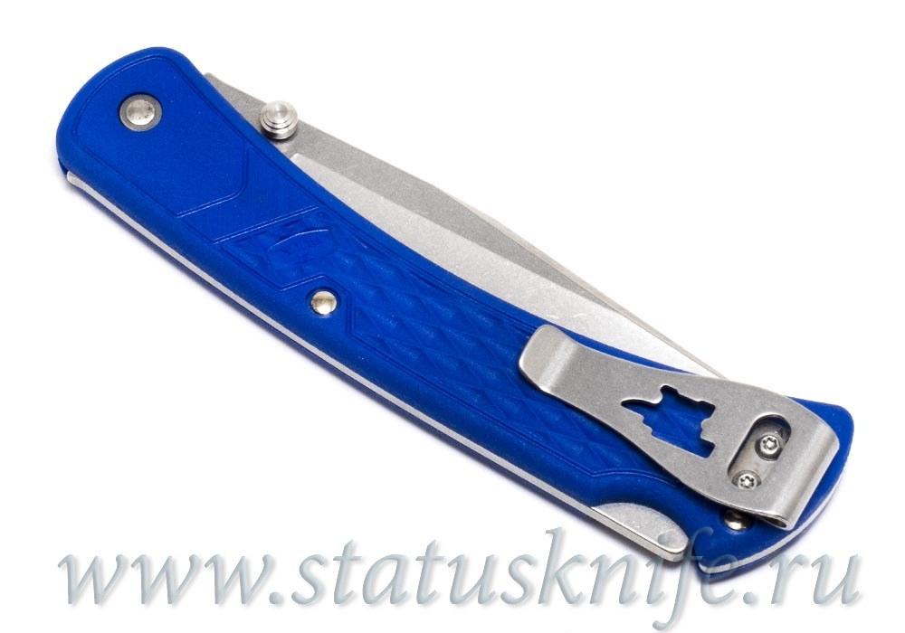 Нож Buck Knives 0110BLS2 Folding Hunter Slim Select Lockback - фотография
