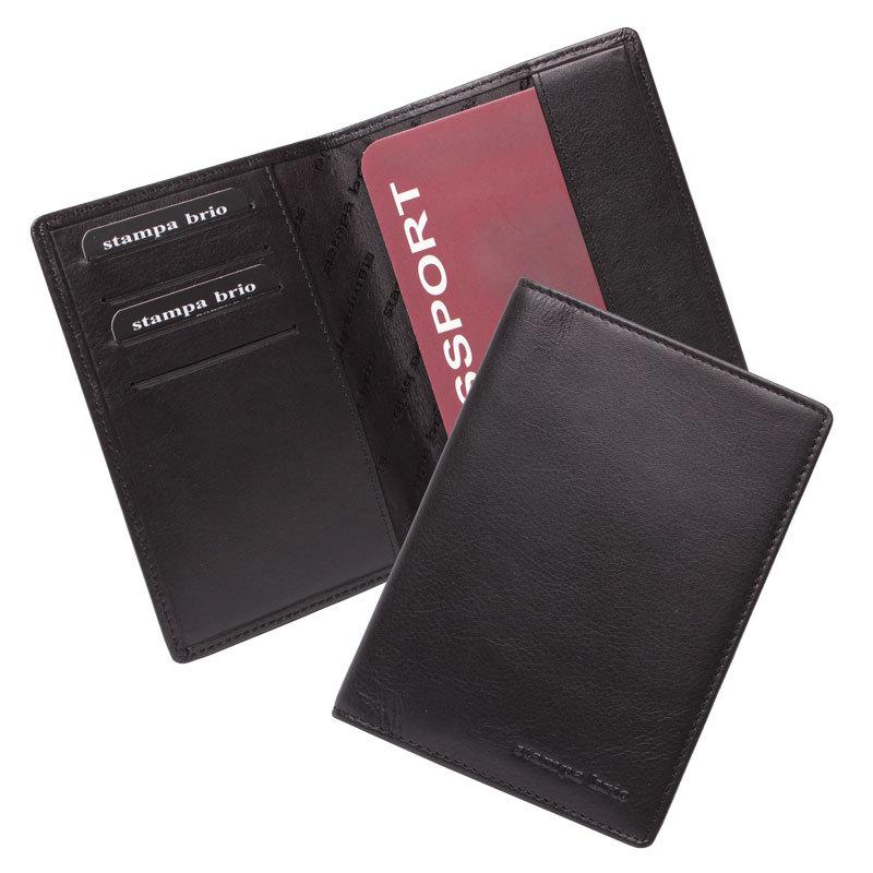 144 - Обложка для паспорта