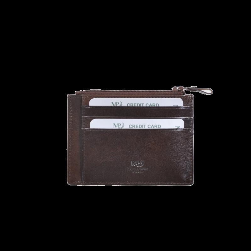 B120255R Ruf - Футляр для карт MP с RFID защитой